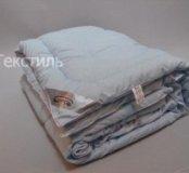 """Одеяло """"Холфит-Микрофибра"""" зимнее"""