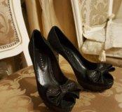 Новые туфли Piovanelli   👠  нат кожа