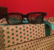 3-D  очки