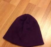 Зимняя шапка befree