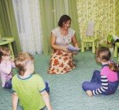 Развивашки для детей