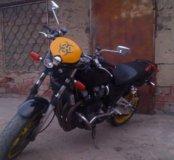 Yamaha HJR 1200