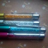 Подарочная ручка с кристаллами  swarovski
