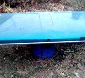 Крышка багажника ВАЗ-2106