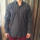 Рубашка мужская 170-178 (М)
