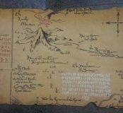 Карты по волшебным мирам