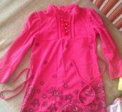 Красивое и качественное платье