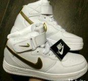 Новые кроссовки Nike, 40