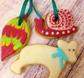 Наборы имбирного печенья