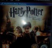 Гарри поттер PS 3