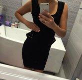 Платье новое Pull&Bear