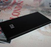 Внешний аккумулятор Xiaomi powerbank 20000 mah