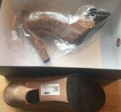 Туфли женские Paoletti
