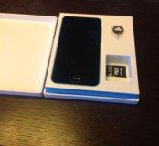 Смартфон Meizu m2 mini голубой
