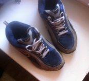 кроссовки 37 размер
