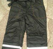 снг спец одежда новая , штаны на лямках