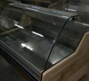 Холодильная витрина Cold