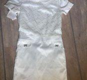 Новое платье для девочки  размер 152