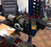 Лебедка для квадроцикла Winch 3000 lbs