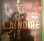 L. A. Noire для xbox 360