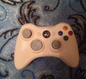 Джостик и игры на Xbox 360