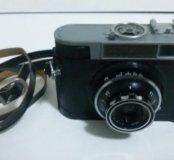 Раритетные Пленочные Фотоаппараты