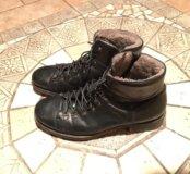 Regard ботинки