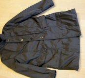 Пальто мужское Mc Kenzy