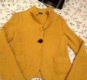 Куртка пиджак Италия