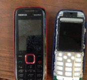 Телефоны Nokia на запчасти