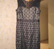Платье(46р)