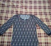 Блуза(46р)