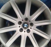 Диск R19 5*120 BMW оригинал.