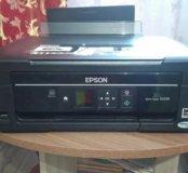 Принтер Epson.