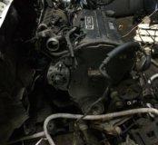 ДВигатель Chevrolet Aveo 1.4(16клапвнный)