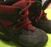 Ботинки детские 12 UK размер