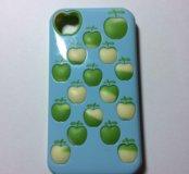 Чехол на iPhone 4/4s🍏🍎