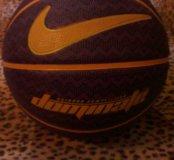 Мяч баскетболл