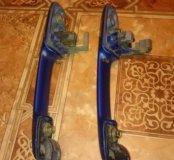 Ручки дверные на Mazda Demio, Mazda 3