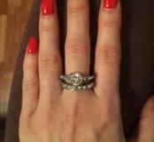 Бижутерия кольца
