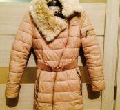 Зимняя куртка , возможен торг