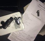 Bluetooth гарнитура 🎧  Prolafe BT30 M (моно)