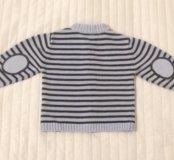 Кардиган (свитер, кофта). 86