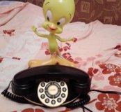 Телефон стационарный детский