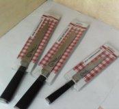 Кованные кухонные ножи