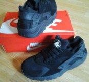 Женские кроссовки Найк, Nike Huarache новые