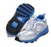 Новые кроссовки с колесиками Heelys р.32