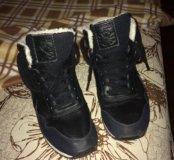Зимние кроссовки Reebok Classic