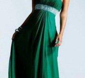 Платье в пол❤