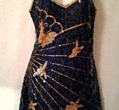 Новое платье, 2 цвета